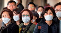 Confinan a 500 mil personas en China por rebrote de coronavirus.