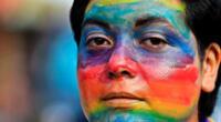 Según Ipsos, el 71 % de personas que se consideran no heterosexuales se sienten o han sido víctimas de discriminación en nuestro país.