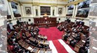 Congreso presenta proyecto de Ley que limita al jefe de Estado