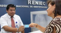 Reniec reinicia atención presencial solo previa cita y en Miraflores.