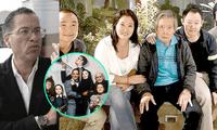 Al darse cuenta que ningún miembro de la familia asistió a la boda de Kenji Fujimori, Phillip Butters dejó entrever que ellos no pasarian a su actual esposa.