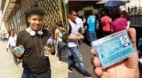 Reniec horario de atención en Miraflores