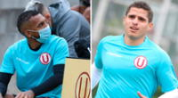 Universitario de Deportes se alista para el regreso del fútbol peruano.