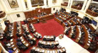 Congreso aprueba la ley que elimina la inmunidad parlamentaria
