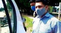 El sujeto, laboraba en el Centro de Emergencia Mujer (CEM) atendiendo casos de violencia física y sexual fue detenido el último 25 de junio y ahora se encuentra recluido en el penal San Francisco de Asís, en Puerto Maldonado.