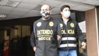 Sicario venezolano, miembro del Tren de Aragua es capturarlo en El Agustino.