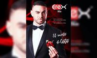 Coto Hernández protagonizó un video íntimo con Yahaira Plasencia a inicios de año, y los cibernautas no tardaron en recordárselo al verlo junto a los preservativos.