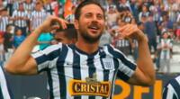 Claudio Pizarro dejó en claro que no volverá a Matute.