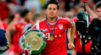 Bayern Múnich dedica emotivo video a Claudio Pizarro.