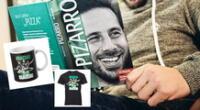 Claudio Pizarro dejó una huella importante en Werder Bremen.