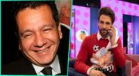 Rodrigo González confirmó contagio de productor Ney Guerrero.