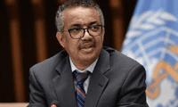 El director de la OMS brindó información este jueves dos días después de que el gobierno de EE.UU. les informara sobre el inicio de su proceso para retirarse de la organización.