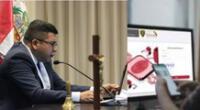 Corte Superior de Lima Norte dispuso excarcelación por Mesa de Partes Virtual