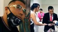 Tenchy Ugaz revela que esposo de Sara Manrique tiene acusaciones de violencia sexual