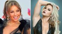 Thalía confiesa anécdotas del video 'Estoy soltera'.