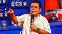 Tony Rosado inauguró car wash en Piura.