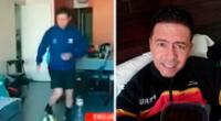 Exfutbolistas chalacos reciben sueldo de la Región Callao por clases online.