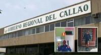 Gobierno Regional del Callao es investigado tras contratación de exfutbolistas.