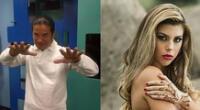 Alondra García Miró estaría embarazada de Paolo Guerrero.