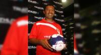 El 'Chorri' Palacios habló sobre la amistad que tiene con Claudio Pizarro.