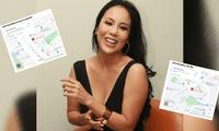 Patty Wong reveló hace unos días que mantuvo a todos sus trabajadores en la cuarentena, y los cibernautas decidieron mostrarle su apoyo en redes sociales.