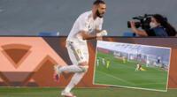 Sigue todas las incidencias del Real Madrid vs. Villarreal por El Popular.