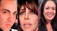 Cristian Castro admite haber jaloneado a su mamá Verónica Castro