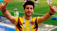 Sebastián Yatra dedicó una canción para el Mundial Rusia 2018: LOVE.
