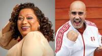 Bartola y Marco Romero estarán presente en evento musical.