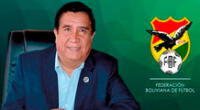 El fútbol boliviano se encuentra de luto.