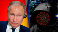 Reino Unido, Estados Unidos y Canadá se unen para acusar al gobierno de Putin.