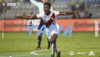 Renato Tapia es presentado como jugador del Celta de Vigo