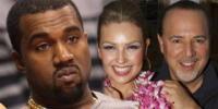 Kanye West asegura que esposo de Thalía mató a Michael Jackson