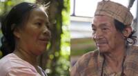 Comunidades nativas peruanas sufren por flagelo de coronavirus.