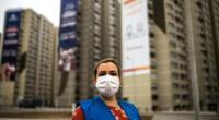 Fiorella Molinelli encabezó reunión en Arequipa, región que ha colapsado por el coronavirus.