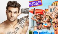 A pesar de que ahora pertenece a Guerreros 2020, Nicola Porcella manifestó su interés por pertenecer a Acapulco Shore, el reality que hizo famosa a Brenda Zambrano.