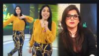 "Giovanna Valcárcel advierte a Maricarmen Marín: ""Si quieres te quedas con mi bloque"""