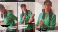 Silvana Vega baila al ritmo de 'Si tú te atreves' de Daniela Darcourt en Instagram
