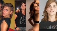 Giovanna Valcárcel: Conozca el antes y después de la prima de Milett figueroa.