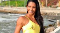 Rocío Miranda usa sus redes sociales para ayudar a empresarios.