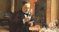 Louis Pasteur postuló la Teoría de la Biogénesis.