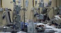 Piden ayuda para venezolano que contrajo el coronavirus en Perú. Foto referencial.