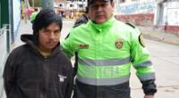 Condenan a cadena perpetua contra Manuel Álvarez Uzuriaga por violar a su hijastra