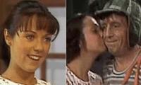 La actriz mexicana Ana Lilian de la Macorra interpretó a la recordada 'Patty' en el Chavo del 8.