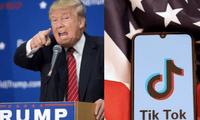 TikTok cuenta con alrededor de mil millones de usuarios en todo el mundo.
