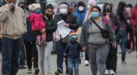 Experto asegura que se han incrementado casos de coronavirus en las provincias