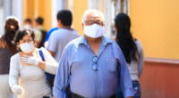 Especialista aseguró estar preocupado por el sistema de salud que se encuentra actualmente colapsado y señaló que el 30 % de los contagiados requieren ser hospitalizados.