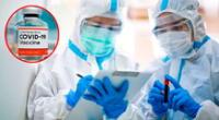 Voluntarios que recibieron vacuna contra la COVID-19 desarrollan inmunidad