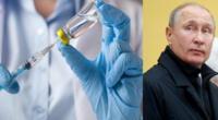 Rusia, como muchos otros países, trabaja desde hace meses en varios proyectos de vacunas contra el COVID-19.