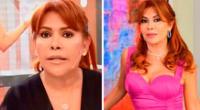 """Magaly Medina sobre hackeo a Instagram: """"Disculpas por el contenido feo y obsceno"""""""